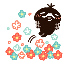 Kamonohashikamo's Lovely Friends sticker #46293