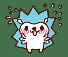 Kamonohashikamo's Lovely Friends sticker #46295