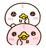Kamonohashikamo's Lovely Friends sticker #46301
