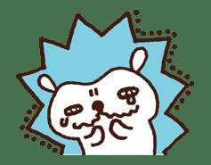Kamonohashikamo's Lovely Friends sticker #46303