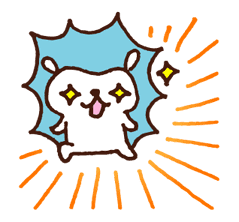 Kamonohashikamo's Lovely Friends sticker #46305