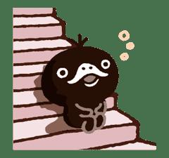 Kamonohashikamo's Lovely Friends sticker #46309