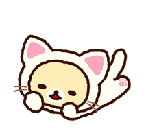 Rilakkuma Animated Stickers sticker #2131732
