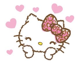 Hello Kitty: Adorable Animations sticker #6622280