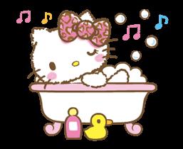 Stickers De Hello Kitty Para Whatsapp.Hello Kitty Adorable Animations By Sanrio Sticker 6622283