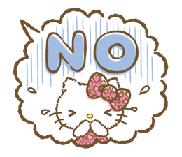 Hello Kitty: Adorable Animations sticker #6622286