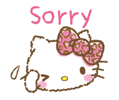 Hello Kitty: Adorable Animations sticker #6622298