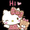 Hello Kitty: Adorable Animations