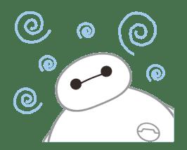 Big Hero 6: Animated Stickers 2 sticker #6832919