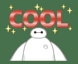Big Hero 6: Animated Stickers 2 sticker #6832923