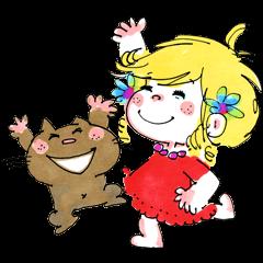 水森亞土2 HappyGirls!