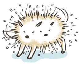 Shiba Inu (Shiba-Dog) stamps sticker #96554