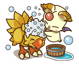 Chocobo sticker #18658