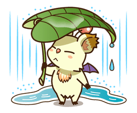 Chocobo sticker #18661