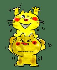 Ado Mizumori 2: Happy Girls! sticker #18960
