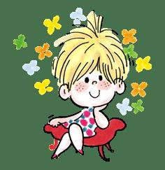 Ado Mizumori 2: Happy Girls! sticker #18972