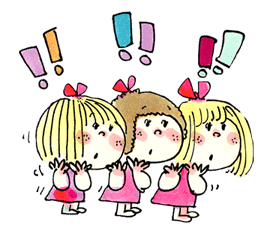 Ado Mizumori 2: Happy Girls! sticker #18980