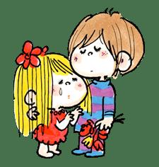 Ado Mizumori 2: Happy Girls! sticker #18986
