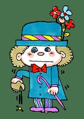 Ado Mizumori 2: Happy Girls! sticker #18993