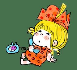 Ado Mizumori 2: Happy Girls! sticker #18997