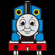 สติ๊กเกอร์ไลน์ Thomas & Friends