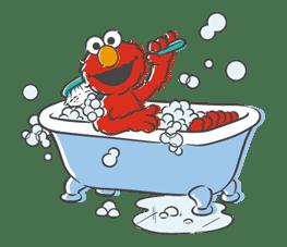 Sesame Street sticker #20566