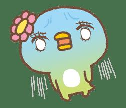 Sabokappa sticker #22452