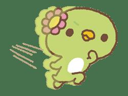 Sabokappa sticker #22454