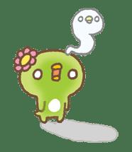 Sabokappa sticker #22455