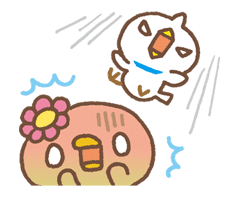 Sabokappa sticker #22456