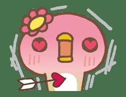 Sabokappa sticker #22457