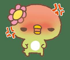 Sabokappa sticker #22459