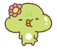 Sabokappa sticker #22461