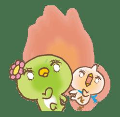 Sabokappa sticker #22475