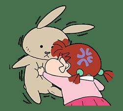 Crayon Shin-chan Part3 sticker #32868