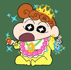 Crayon Shin-chan Part3 sticker #32877