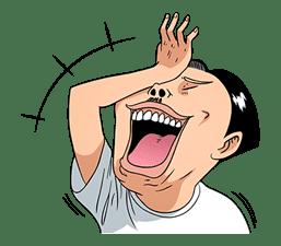 Ike! Inachu Takkyu-bu: Best Gags Edition sticker #694138