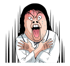 Ike! Inachu Takkyu-bu: Best Gags Edition sticker #694161