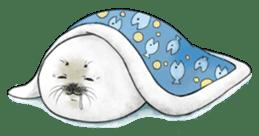Mochi Goma sticker #94796