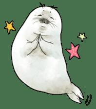 Mochi Goma sticker #94797