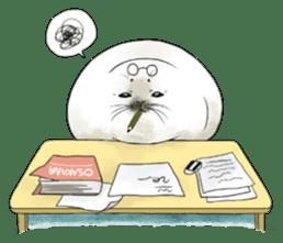 Mochi Goma sticker #94806