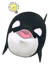 Mochi Goma sticker #94811