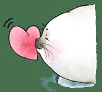Mochi Goma sticker #94812