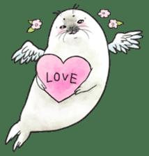 Mochi Goma sticker #94819