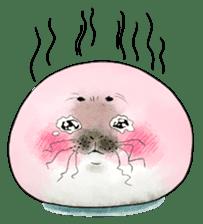 Mochi Goma sticker #94820