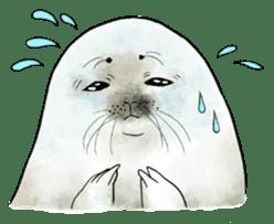 Mochi Goma sticker #94823