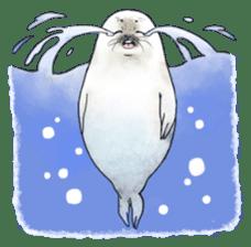 Mochi Goma sticker #94825