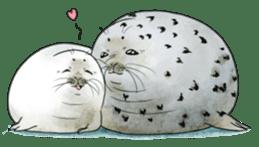 Mochi Goma sticker #94826