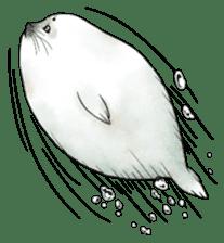 Mochi Goma sticker #94827