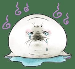 Mochi Goma sticker #94832